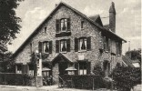 Auberge du Marais