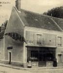 Café Degois